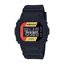 Reloj G-SHOCK x THE HUNDREDS DW-5600HDR-1ER - Imagen 1